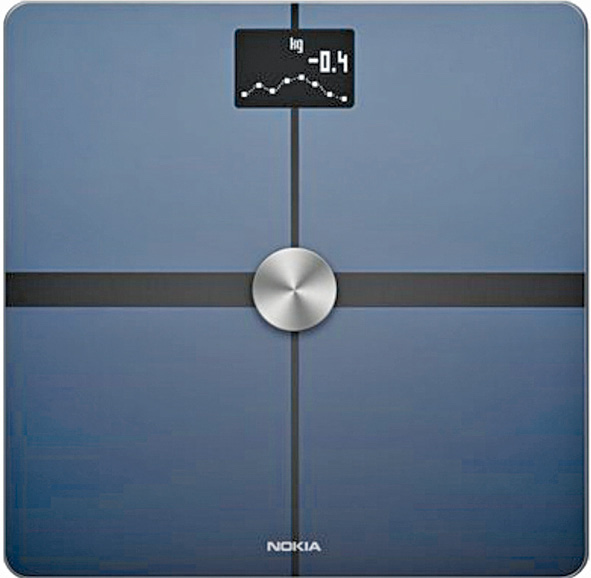 Nokia Body Plus