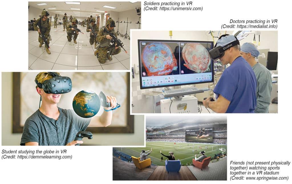 Best VR Gadgets